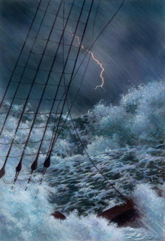 Con noi nella tempesta